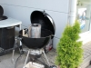 3 Der Weber Master-Touch GBS 57 cm In Aktion