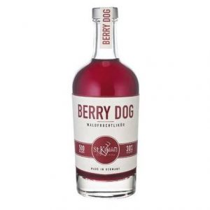 berry dog